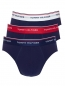 Preview: Tommy Hilfiger Herren Slip Brief 1U87903766 Peacoat