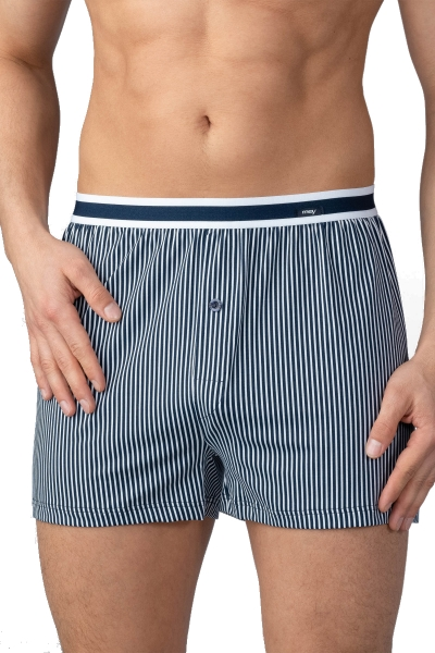 Mey Herren Boxershort Club Collection